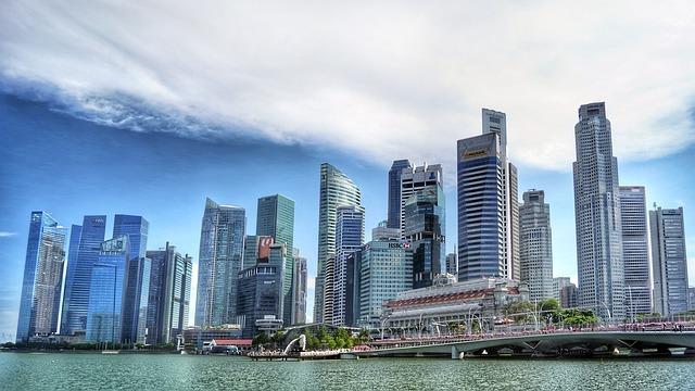 singapurda görülmesi gereken yerler