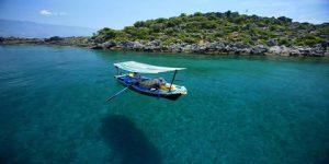 yaz tatili rotalarının vazgeçilmezi kaş'ta fiyatlar nasıl?