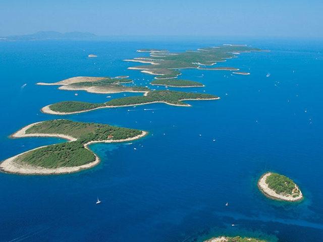 hvar adası görülecek yerler