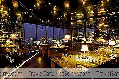 bangkokda gece hayatı