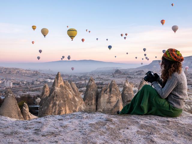 doğa fotoğrafçılarının ziyaret etmesi gereken 8 muhteşem yer