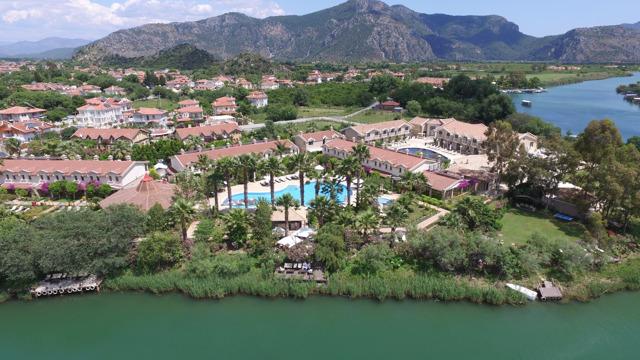 bahar tatili İçin en İdeal 10 otel