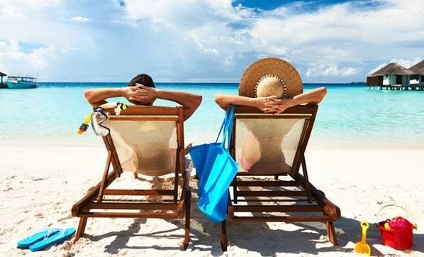 2017 resmi tatil günleri ve seyahat Önerileri
