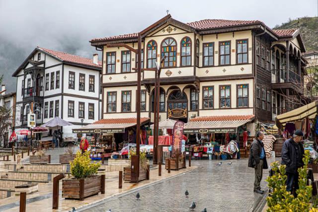 İstanbul'a yakın bir hafta sonu rotası: tirilye gezi rehberi