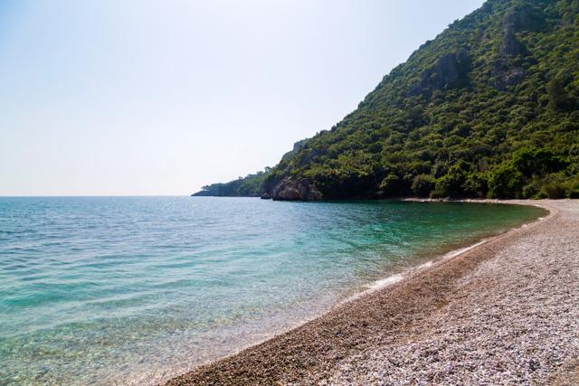 büyükşehirlere yakın deniz tatili rotaları