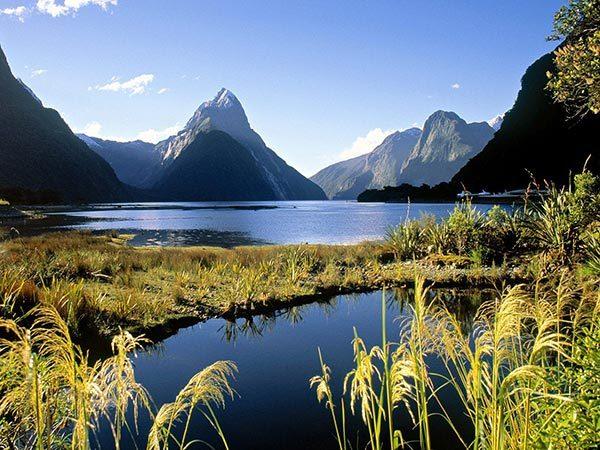 adım adım manzarasına hayran kalacağınız göl kenarı yürüyüş rotaları