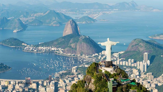 rio de janeiro gezisinde görülmesi gereken yerler