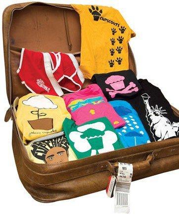 10 adımda kolay valiz hazırlama tüyoları