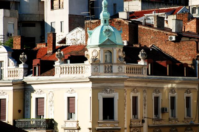 belgrad hakkında mutlaka bilinmesi gereken 6 Şey