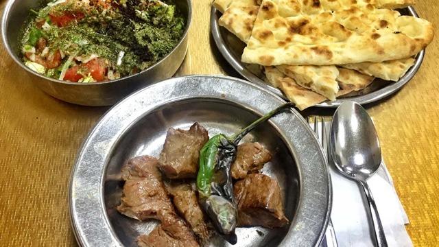 güneydoğu gezisinde tadılması gereken lezzetler