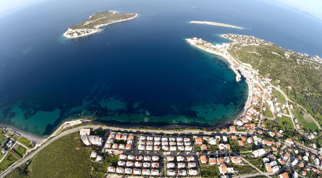 İzmirlilerin gözdesi: karaburun plajları