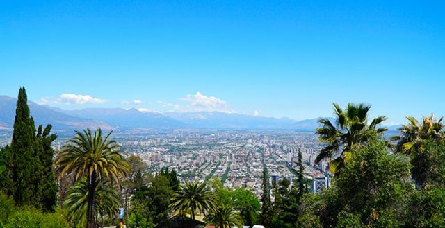 Şili gezisinde görülmesi gereken yerler