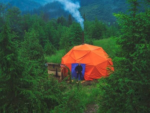 yeni başlayanlar İçin kamp İpuçları