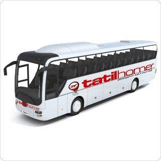alaçatıya otobüsle ulaşım